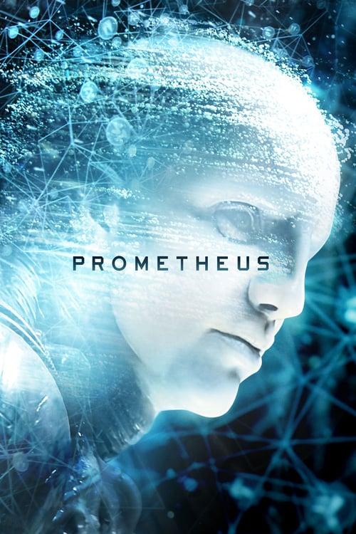 ดูหนังออนไลน์ฟรี Prometheus (2012) โพรมีธีอุส