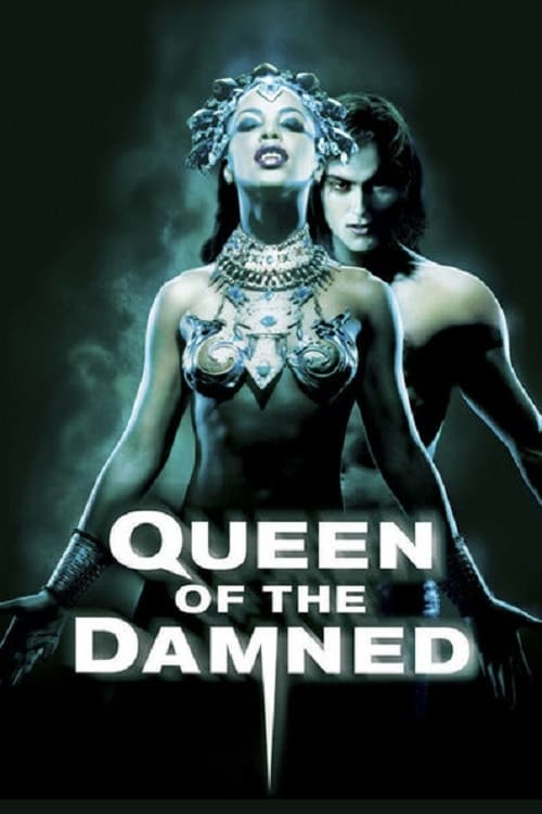 ดูหนังออนไลน์ฟรี Queen of the Damned (2002) ราชินีแวมไพร์ กระหายนรก