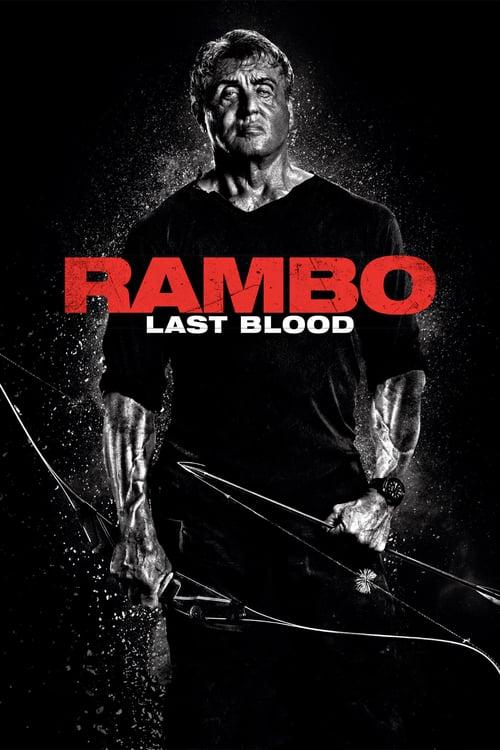 ดูหนังออนไลน์ฟรี Rambo Last Blood (2019) แรมโบ้ 5 นักรบคนสุดท้าย