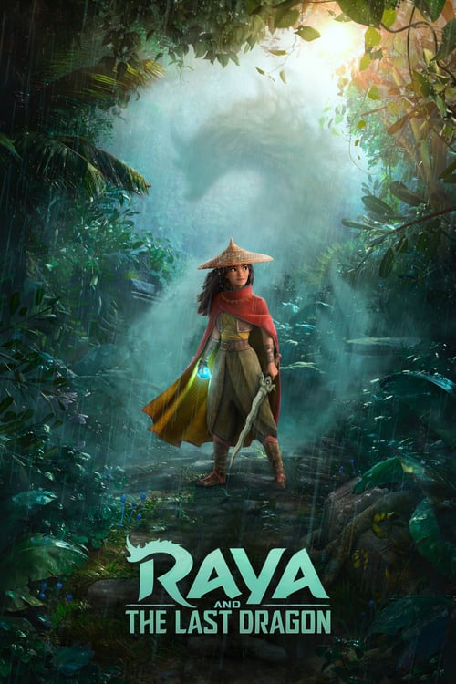 ดูหนังออนไลน์ฟรี Raya and the Last Dragon (2021) รายากับมังกรตัวสุดท้าย