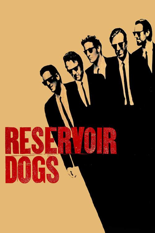 ดูหนังออนไลน์ฟรี Reservoir Dogs (1992) ขบวนปล้นไม่ถามชื่อ
