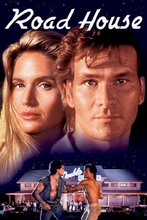 ดูหนังออนไลน์ฟรี Road House (1989) ไอ้คลั่งมือหนึ่ง