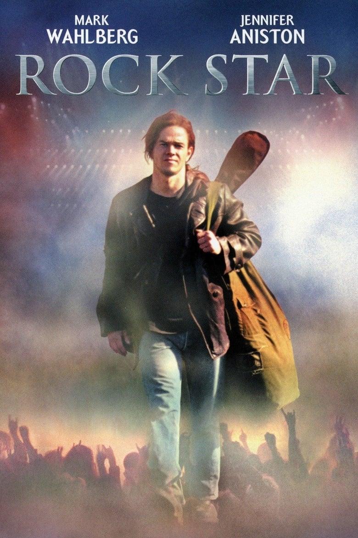 ดูหนังออนไลน์ฟรี Rock Star (2001) หนุ่มร็อคดวงพลิกล็อค