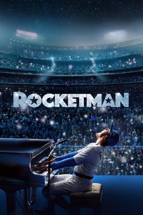 ดูหนังออนไลน์ฟรี Rocketman (2019) ร็อคเกตแมน