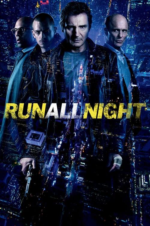 ดูหนังออนไลน์ฟรี Run All Night (2015) คืนวิ่งทะลวงเดือด