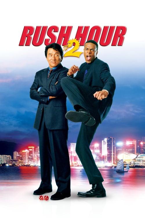 ดูหนังออนไลน์ฟรี Rush Hour 2 (2001) คู่ใหญ่ฟัดเต็มสปีด 2