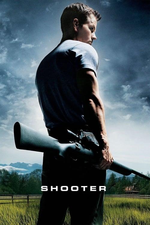 ดูหนังออนไลน์ฟรี SHOOTER (2007) คนระห่ำปืนเดือด