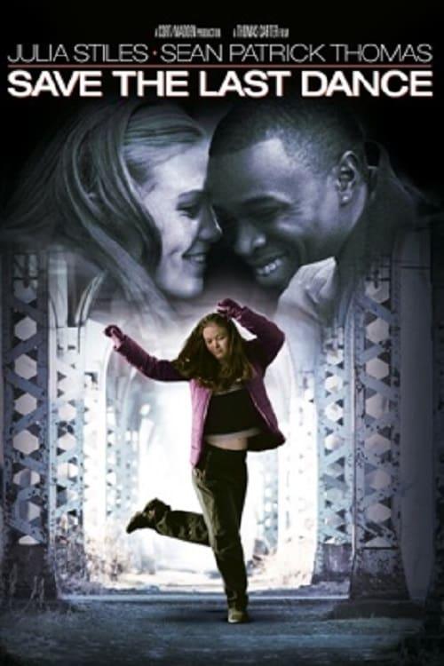 ดูหนังออนไลน์ฟรี Save The Last Dance (2001) ฝ่ารัก ฝ่าฝัน เต้นสะท้านโลก