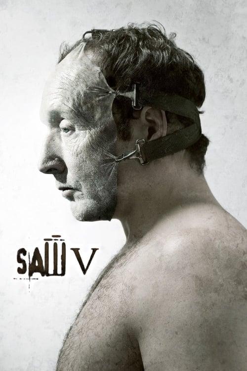 ดูหนังออนไลน์ฟรี Saw V (2008) เกมต่อตาย..ตัดเป็น 5