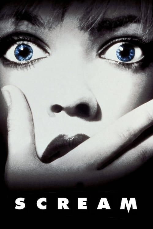 ดูหนังออนไลน์ฟรี Scream 1 (1996) หวีดสุดขีด