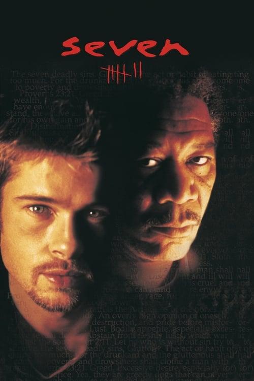 ดูหนังออนไลน์ฟรี Se7en (1995) เซเว่น 7 ข้อต้องฆ่า