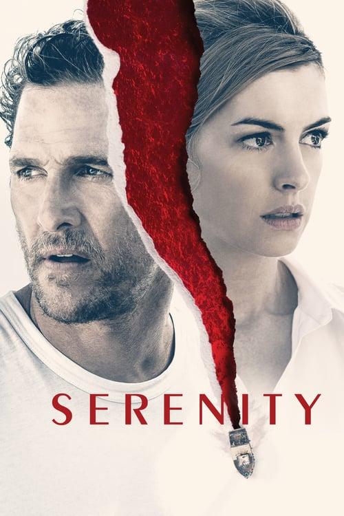 ดูหนังออนไลน์ฟรี Serenity (2019) เซเรนิตี้