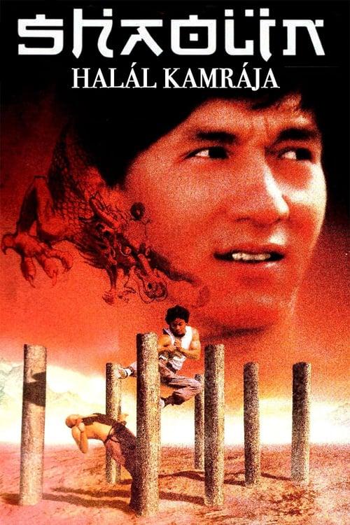 ดูหนังออนไลน์ฟรี Shaolin Wooden Men (1976) ไอ้หนุ่มหมัด 18 ท่านรก
