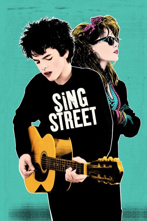 ดูหนังออนไลน์ฟรี Sing Street (2016) รักใครให้ร้องเพลงรัก
