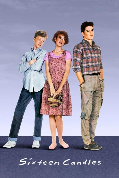ดูหนังออนไลน์ฟรี Sixteen Candles (1984) สาวน้อยเรียนรัก