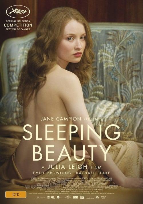 ดูหนังออนไลน์ฟรี Sleeping Beauty (2011) อย่าปล่อยรัก ให้หลับใหล