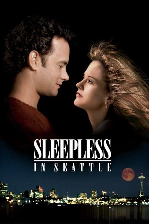 ดูหนังออนไลน์ฟรี Sleepless in Seattle (1993) กระซิบรักไว้บนฟากฟ้า