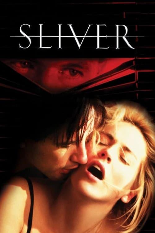 ดูหนังออนไลน์ฟรี Sliver (1993) แอบดูไฮเทค