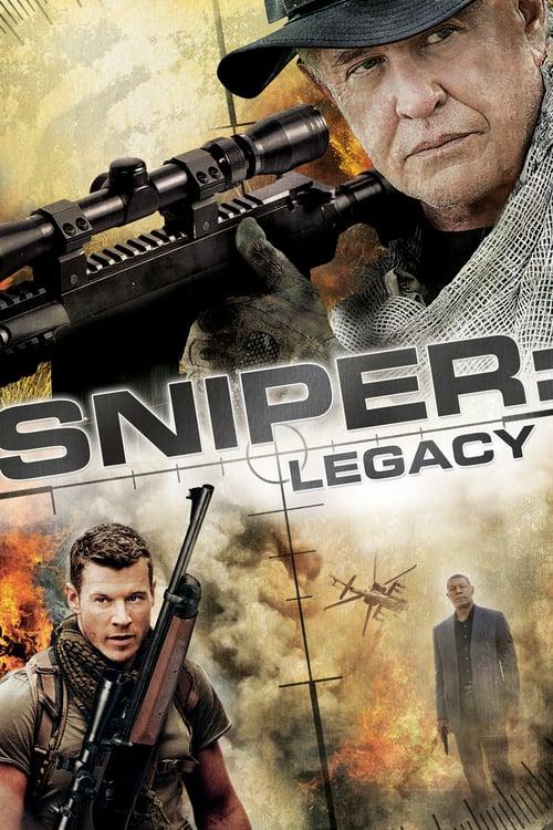 ดูหนังออนไลน์ฟรี Sniper Legacy (2014) สไนเปอร์ โคตรนักฆ่าซุ่มสังหาร 5