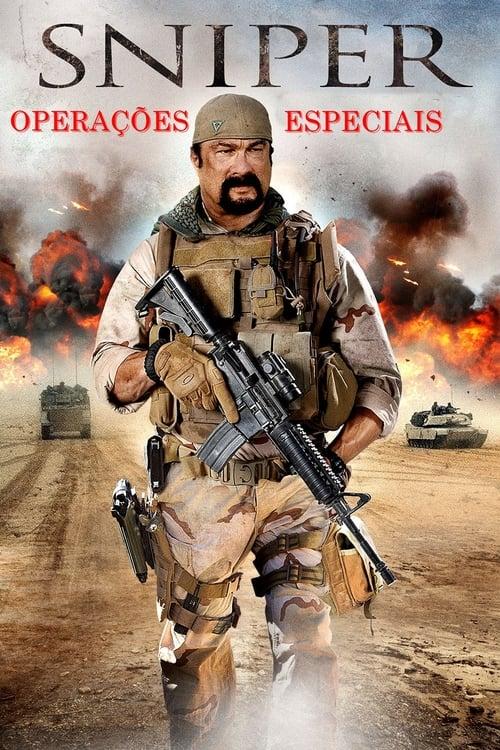 ดูหนังออนไลน์ฟรี Sniper Special Ops (2016) ยุทธการถล่มนรก