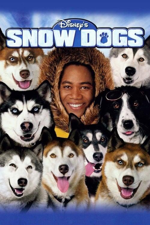 ดูหนังออนไลน์ฟรี Snow Dogs (2002) แก๊งคุณหมา ป่วนคุณหมอ