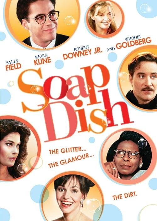 ดูหนังออนไลน์ฟรี Soapdish (1991) ละครยอดฮิต ชีวิตยอดอลเวง (ซับไทย)