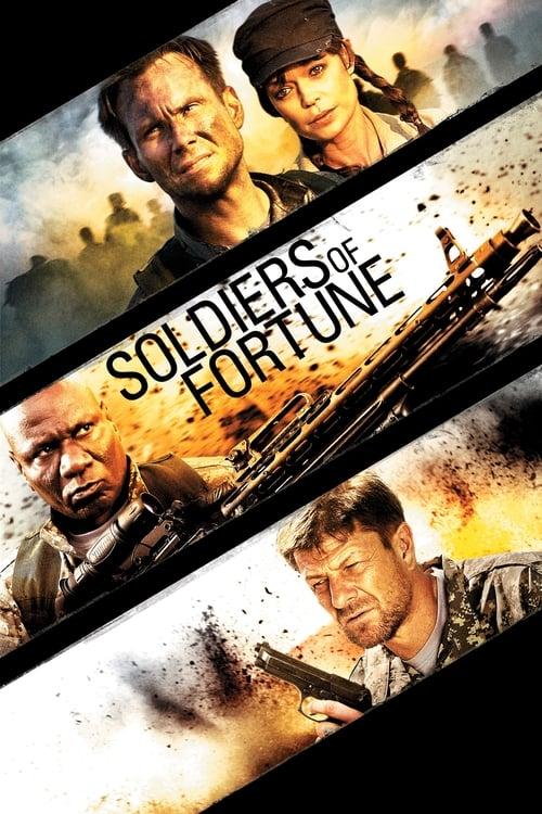 ดูหนังออนไลน์ฟรี Soldiers Of Fortune (2012) เกมรบคนอันตราย