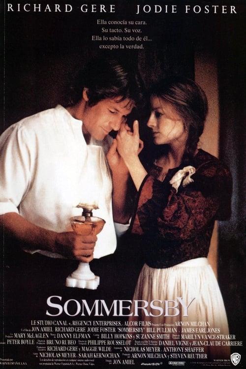 ดูหนังออนไลน์ฟรี Sommersby (1993) ขอเพียงหัวใจเป็นเธอ