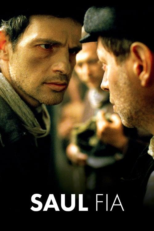 ดูหนังออนไลน์ฟรี Son of Saul (2015) ซันออฟซาอู