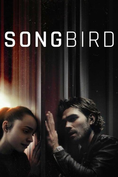 ดูหนังออนไลน์ฟรี Songbird (2020)