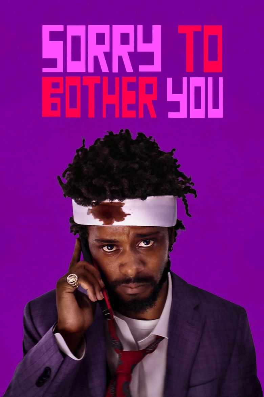 ดูหนังออนไลน์ฟรี Sorry to Bother You (2018) ขอโทษที่รบกวน