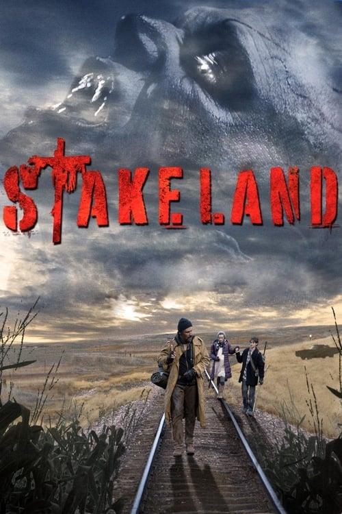ดูหนังออนไลน์ฟรี Stake Land (2010) โคตรแดนเถื่อน ล้างพันธุ์ซอมบี้