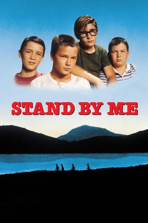 ดูหนังออนไลน์ฟรี Stand by Me (1986) สแตนด์บายมี แด่เราและเพื่อน