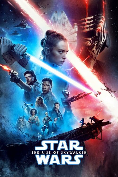 ดูหนังออนไลน์ Star Wars 9 The Rise of Skywalker (2019) สตาร์ วอร์ส 9