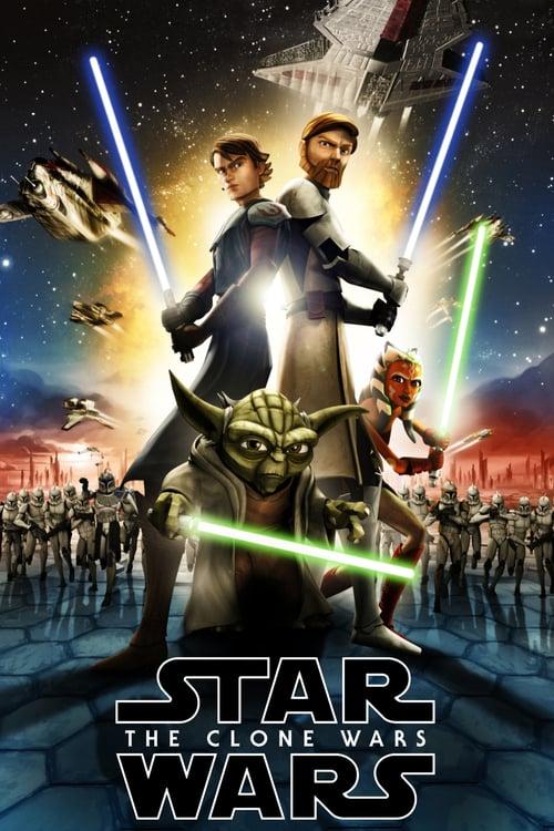 ดูหนังออนไลน์ฟรี Star Wars The Clone Wars (2008) สตาร์ วอร์ส สงครามโคลน