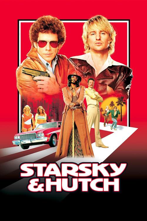 ดูหนังออนไลน์ฟรี Starsky & Hutch (2004) คู่พยัคฆ์แสบซ่าท้านรก