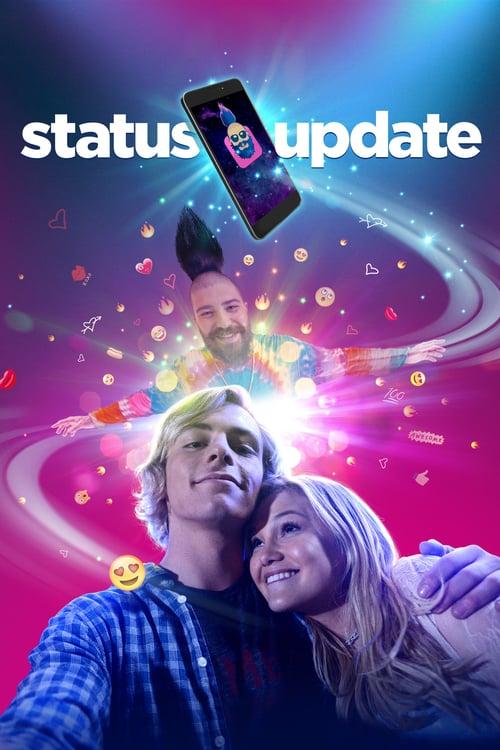 ดูหนังออนไลน์ฟรี Status Update (2018) สเตตัส อัพเดท