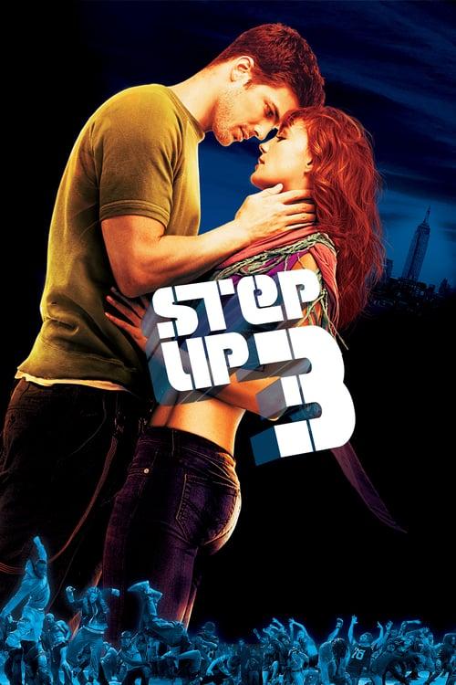ดูหนังออนไลน์ฟรี Step Up 3D (2010) สเต็ปโดนใจ หัวใจโดนเธอ 3