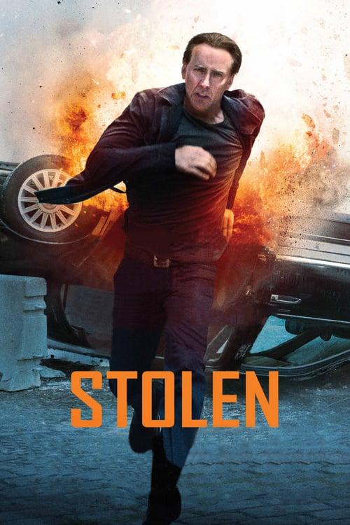 ดูหนังออนไลน์ฟรี Stolen (2012) คนโคตรระห่ำ