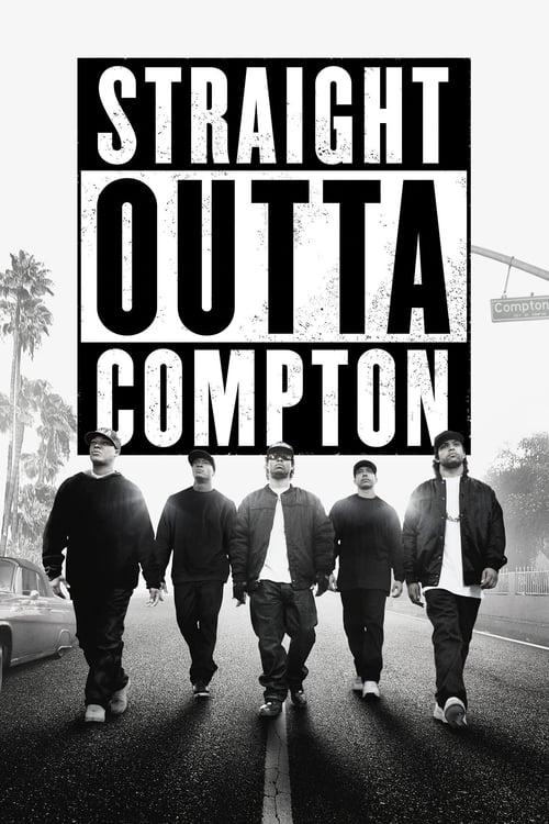 ดูหนังออนไลน์ฟรี Straight Outta Compton (2015) สเตรท เอาท์ตา คอมป์ตัน เมืองเดือดแร็ปเปอร์กบฎ