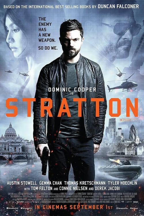 ดูหนังออนไลน์ฟรี Stratton (2017) แผนแค้น ถล่มลอนดอน