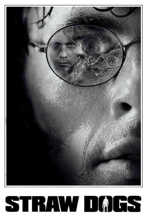 ดูหนังออนไลน์ฟรี Straw Dogs (2011) อุบัติการณ์เหมี้ยม