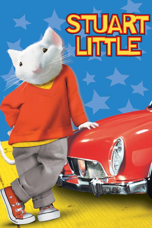 ดูหนังออนไลน์ฟรี Stuart Little (1999) สจ๊วต ลิตเติ้ล เจ้าหนูแสนซน ภาค 1