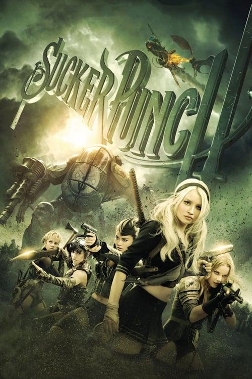 ดูหนังออนไลน์ฟรี Sucker Punch (2011) อีหนูดุทะลุโลก