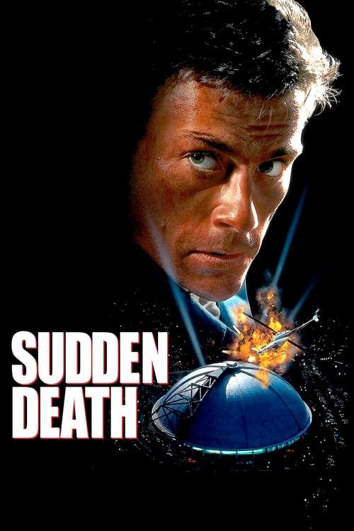 ดูหนังออนไลน์ฟรี Sudden Death (1995) ตัดเส้นตายท้านรก