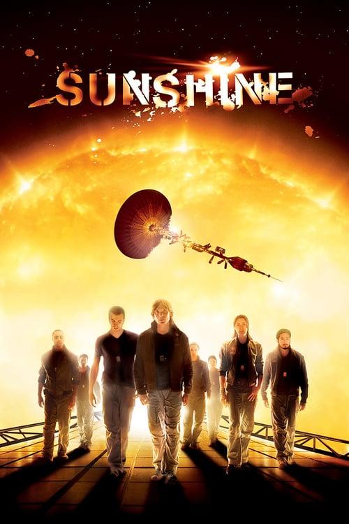 ดูหนังออนไลน์ฟรี Sunshine (2007) ยุทธการสยบพระอาทิตย์