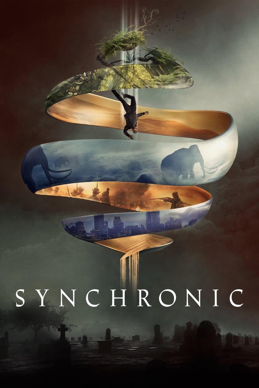 ดูหนังออนไลน์ฟรี Synchronic (2019) ซิงโครนิก ยาสยองข้ามเวลา