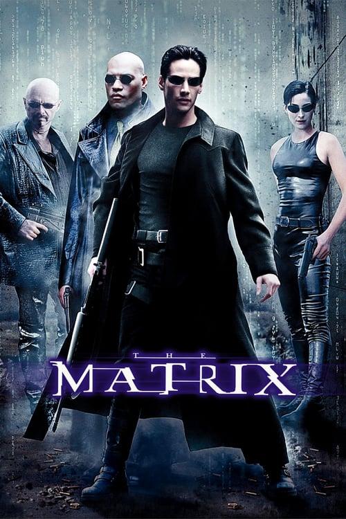 ดูหนังออนไลน์ฟรี THE MATRIX (1999) เดอะ เมทริกซ์