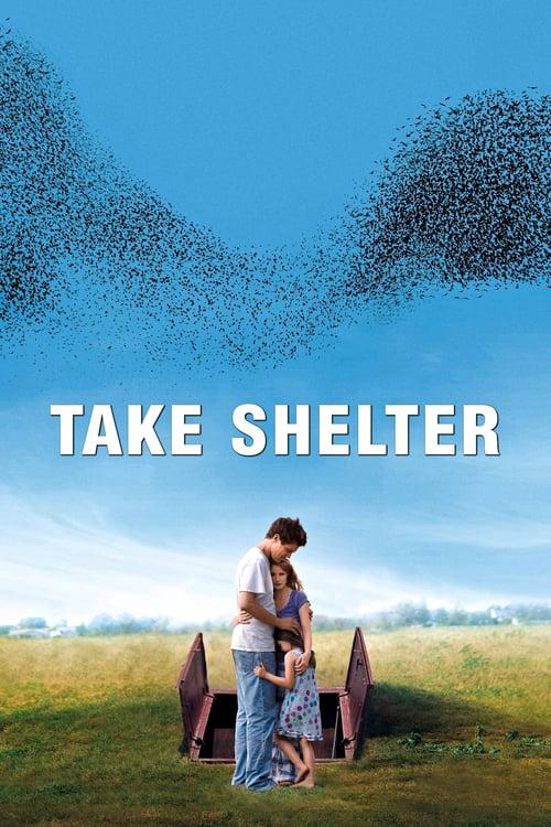 ดูหนังออนไลน์ฟรี Take Shelter (2011) สัญญาณตาย หายนะลวง