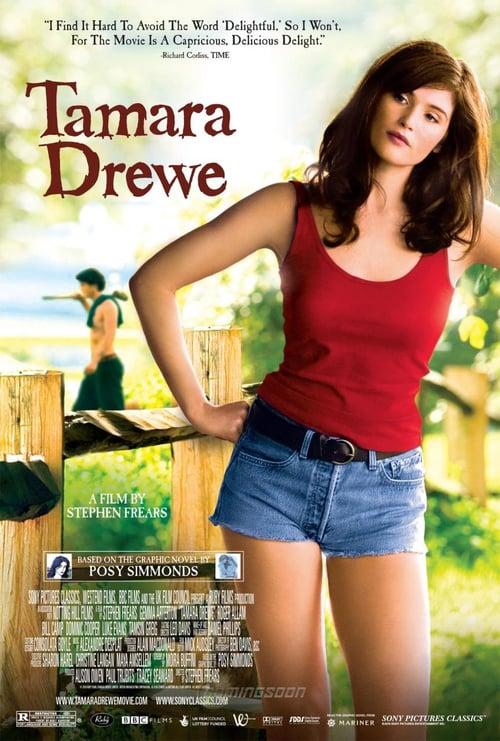 ดูหนังออนไลน์ฟรี Tamara Drewe (2010) ทามารา ดรูว์